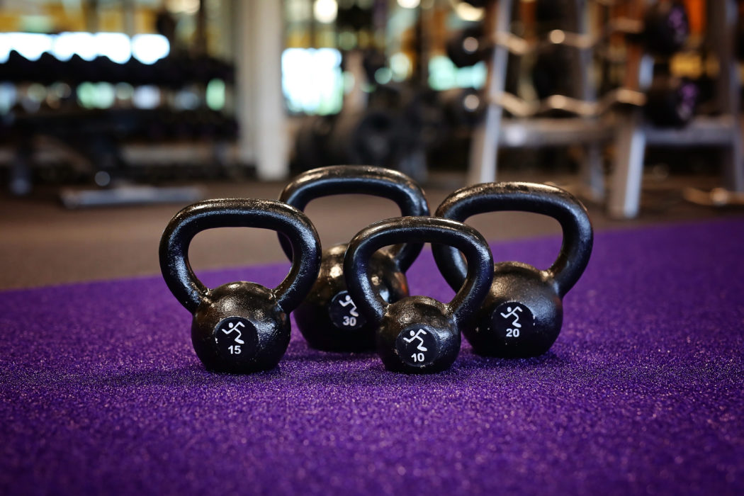 How To Master The Kettlebell Swing—And Amplify It