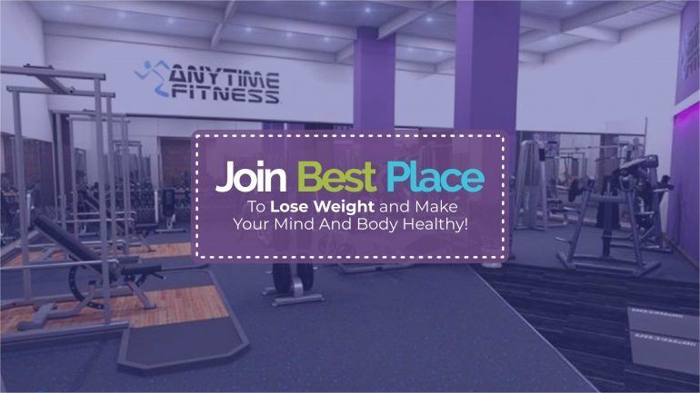 Best Place to Lose Weight