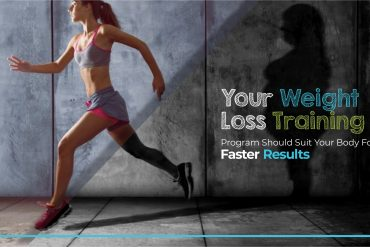 weight loss training program