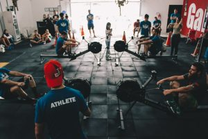 Gym hygiene- what to check before joining a new gym