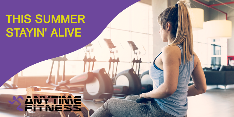 avail exciting offers and vouchers from Anytime Fitness