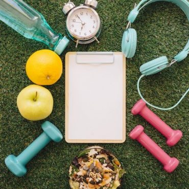 5 Lifestyle Changes for Better Health