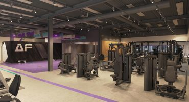 Top 5 Benefits of Working out at a Gym